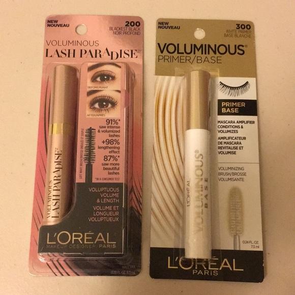 a30e1024a61 L'Oreal Makeup | Brand New Loral Bundle | Poshmark
